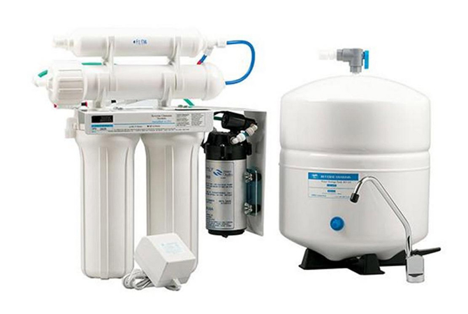 RO Water Filtration System Pakistan