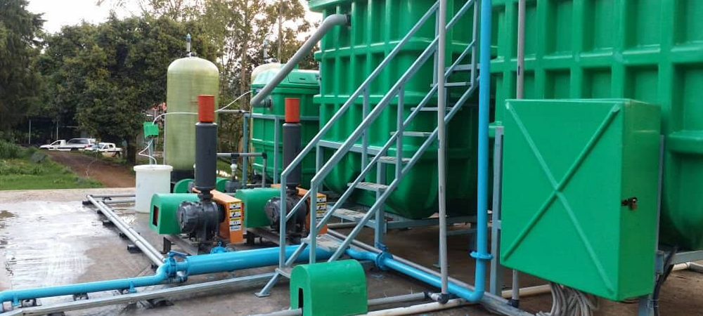 Best Sewage Treatment Plants Services in Pakistan - STP Plants Services