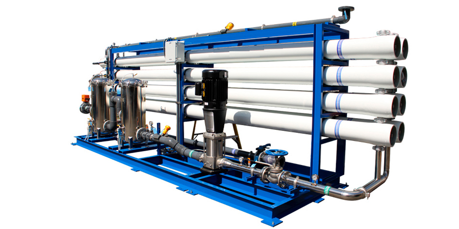 RO System Manufacturers & Suppliers in Pakistan